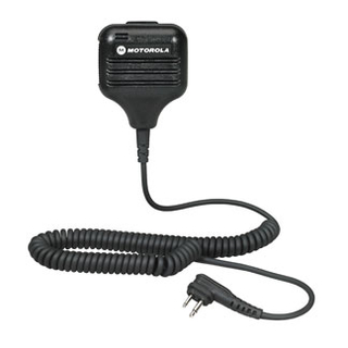Speaker Microphones Category Image