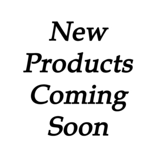 Coming Soon! Product Image